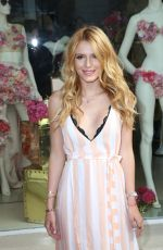 BELLA THORNE at Wildfox Fragrance Launch in West Hollywood