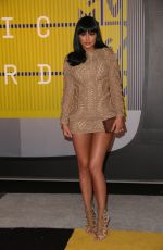 KYLIE JENNER at MTV Video Music Awards 2015 in Los Angeles
