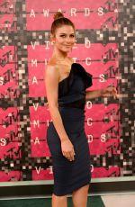MARIA MENOUNOS at MTV Video Music Awards 2015 in Los Angeles