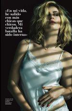 IRELAND BALDWIN in S Moda Magazine, January 2015 Issue