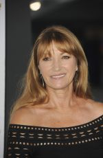 JANE SEYMOUR at She's Funny That Way Premiere in Los Angeles