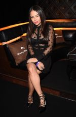 JANEL PARRISH at Tommy Bahama Hosts Private Event for Taylor Swift Concert in Los Angeles