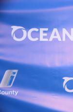 JANUARY JONES at 8th Annual Oceana Seachange Summer Party in Dana Point