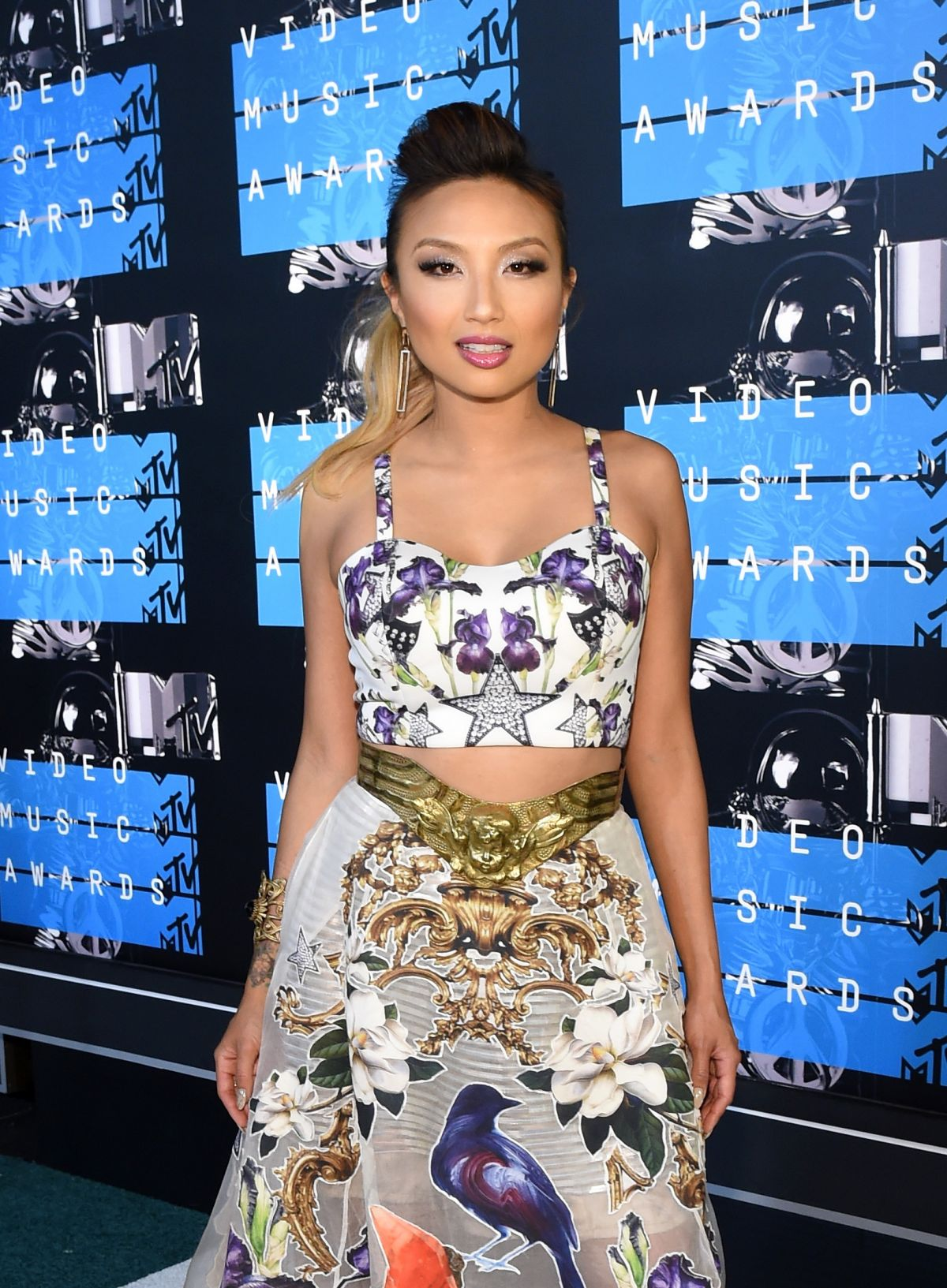 Video Jeannie Mai nude photos 2019