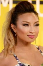 JEANNIE MAI at MTV Video Music Awards 2015 in Los Angeles