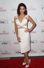 JENNA DEWAN at Dizzy Feet Foundation's 5th Annual Celebration of Dance Gala in Los Angeles