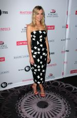 JOANNE FROGGATT at Downton Abbey Photocall in Beverly Hills
