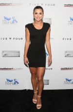JOSIE LOREN at 2015 Celebrity Bowl for Charity in Hollywood