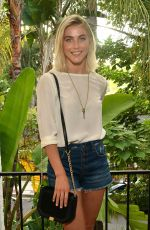 JULIANNE HOUGH at Keep Collective Accessories Social to Benefit the Kind Campaign in Los Angeles