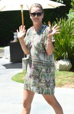 KALEY CUOCO at Pre Teen Choice Awards Gifting Suite in Brentwood