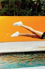 KARLIE KLOSS in Glamour Magazine, September 2015 Issue