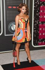 KAT GRAHAM at MTV Video Music Awards 2015 in Los Angeles