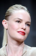 KATE BOSWORTH at The Art of Moore Panel at 2015 Summer TCA Tour in Beverly Hills