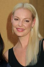 KATHERINE HEIGL at Saved in America Screening in Los Angeles