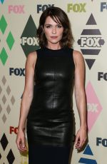 KATIE ASLETON at Fox/FX Summer 2015 TCA Party in West Hollywood