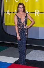 KATIE STEVENS at MTV Video Music Awards 2015 in Los Angeles