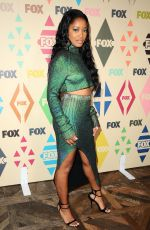 KEKE PALMER at Fox/FX Summer 2015 TCA Party in West Hollywood