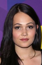 KELLI BERGLUND at Just Jared's Way To Wonderland Party in West Hollywood