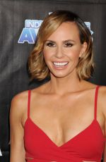 KELTIE KNIGHT at 2015 Industry Dance Awards in Hollywood
