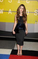 LAURA MARANO at MTV Video Music Awards 2015 in Los Angeles