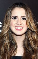 LAURA MARANO at Republic Records VMA After-party in West Hollywood
