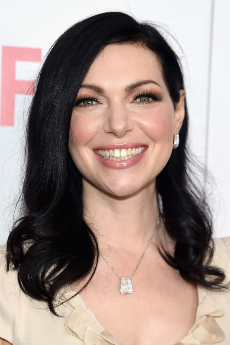 Laura Prepon At Orange Is The New Black Screening In New