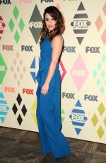 LEA MICHELE at Fox/FX Summer 2015 TCA Party in West Hollywood