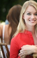 LINDSAY ELLINGSON at Aerin Beauty and net-a-porter.com Summer Luncheon in New York