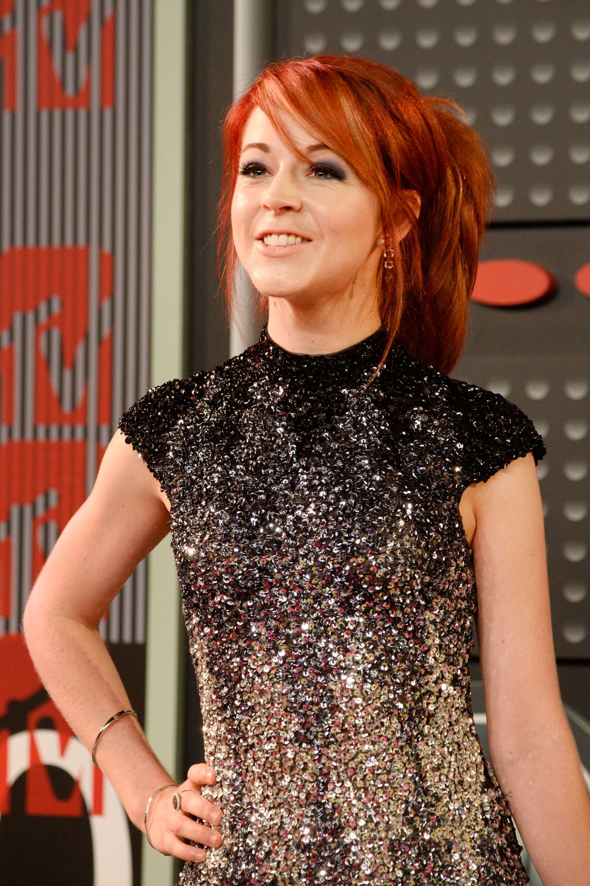 lindsey stirling the arena