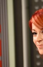 LINDSEY STIRLING at MTV Video Music Awards 2015 in Los Angeles