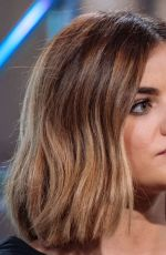 LUCY HALE at AOL Build Speaker Series Pretty Little Liars in New York 08/06/2015