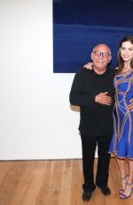 LYNDSY FONSECA at Bcbg Max Azria Presents the Resort 2016 Collections in Los Angeles