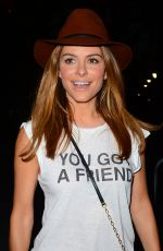 MARIA MENOUNOS at Tommy Bahama Hosts Private Event for Taylor Swift Concert in Los Angeles