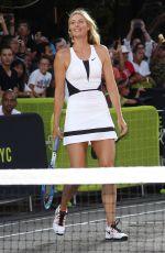 MARIA SHARAPOVA at Nike