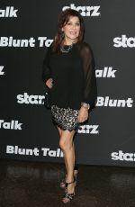 MARINA SIRITIS at Blunt Talk Series Premiere