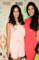 MELISSA FUMERO at Fox/FX Summer 2015 TCA Party in West Hollywood