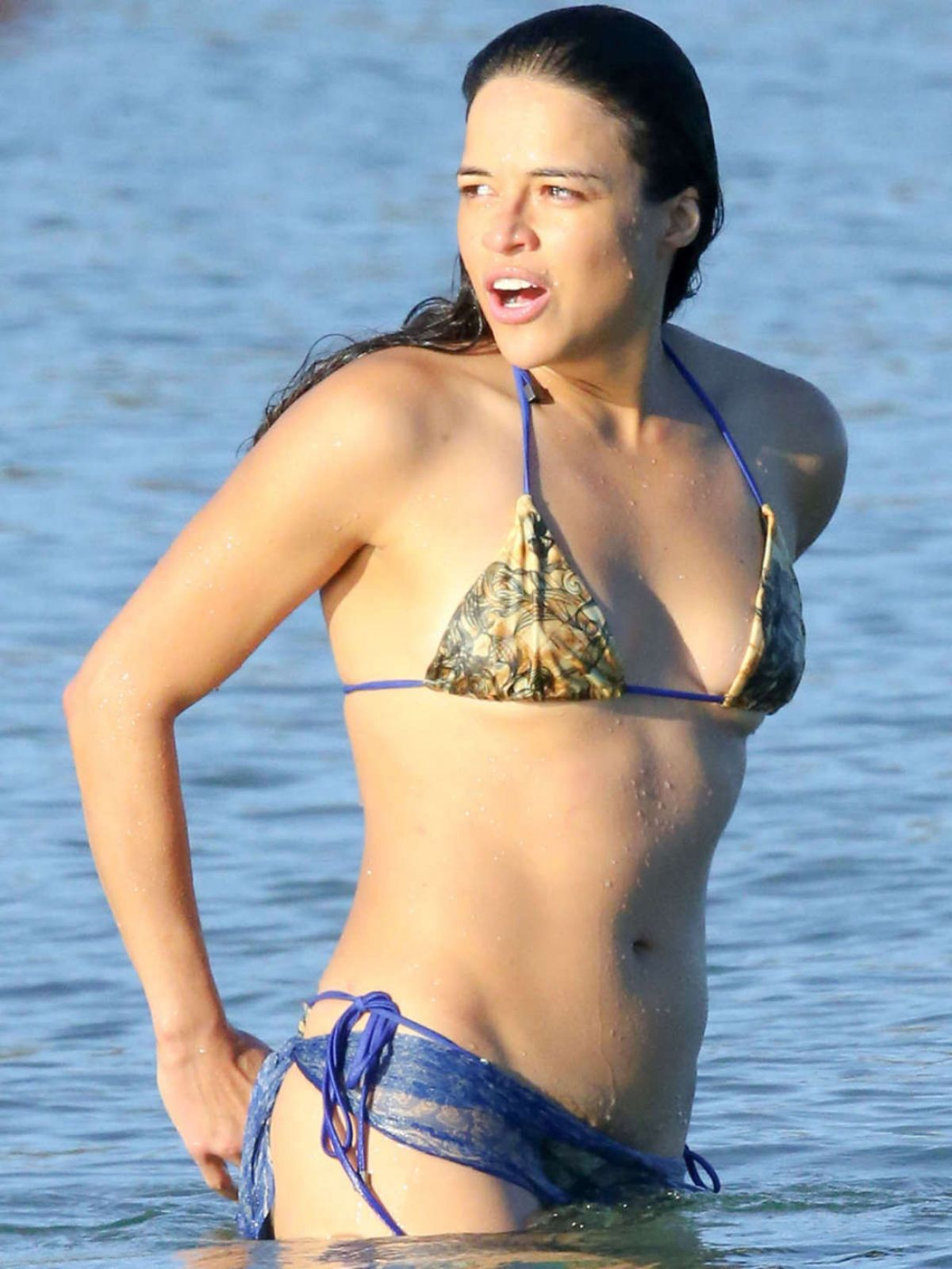 MICHELLE RODRIGUEZ in ...