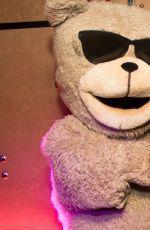 NICOLE SCHERZINGER at Toy Room Nightclub in London 07/23/2015