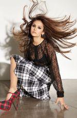 NINA DOBREV for Ocean Drive Magazine