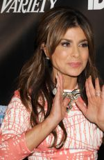 PAULA ABDUL at 2015 Industry Dance Awards in Hollywood