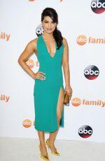 PRIYANKA CHOPRA at Disney ABC 2015 Summer TCA Tour in Beverly Hills