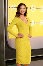 RACHEL SMITH at MTV Video Music Awards 2015 in Los Angeles