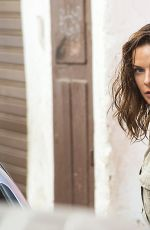 REBECCA FERGUSON - Mission: Impossible - Rogue Nation Promos