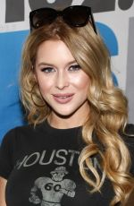 RENEE OLSTEAD at102.7 Kiis FM