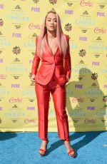RITA ORA at 2015 Teen Choice Awards in Los Angeles