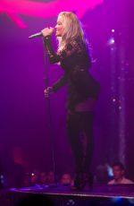 RITA ORA Performs at Drai