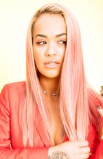 RITA ORA - TCA Portraits by Quinn P. Smith