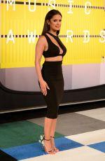 ROCSI DIAZ at MTV Video Music Awards 2015 in Los Angeles