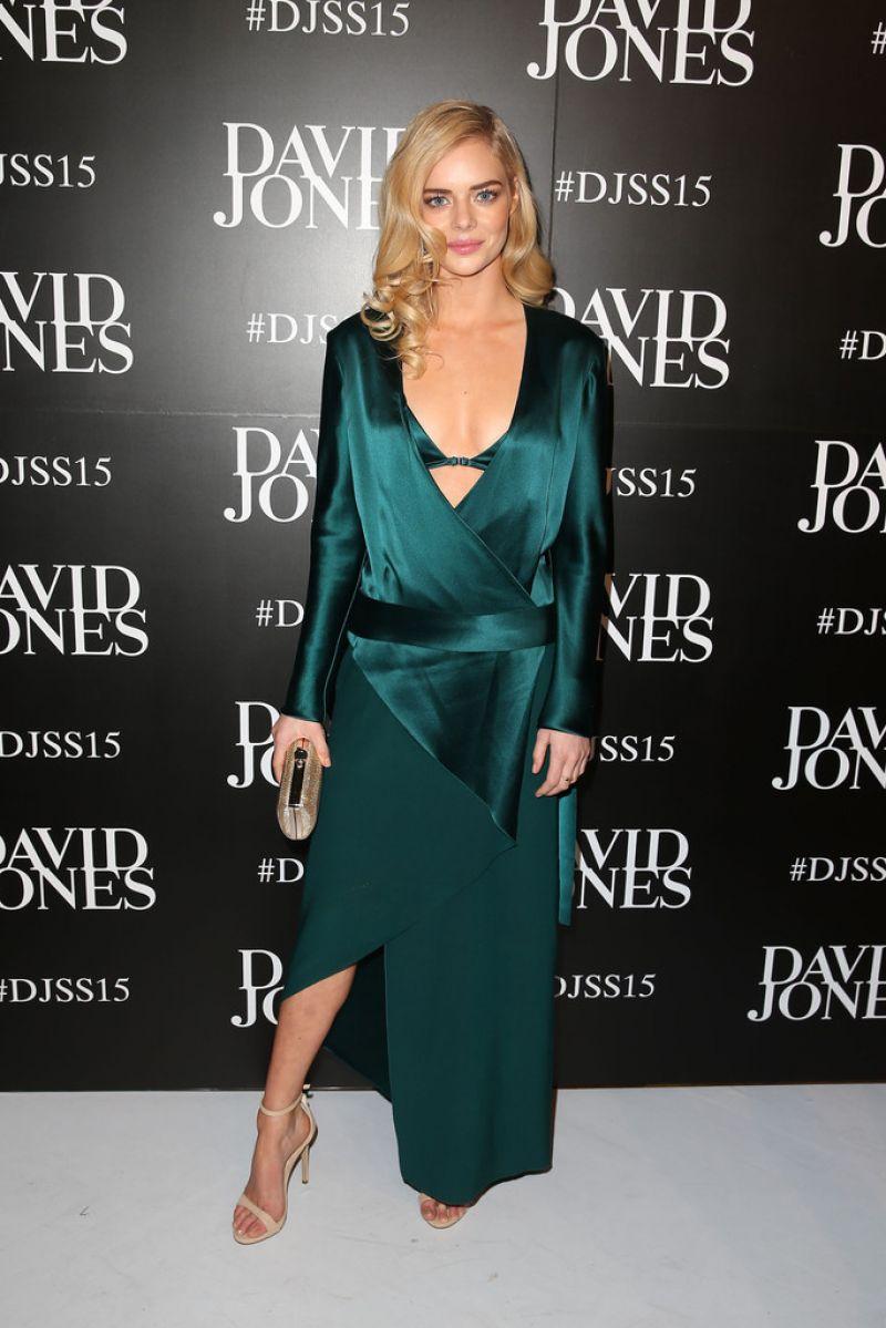 Miranda Kerr (David Jones Spring/Summer Collection 2009