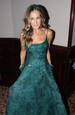SARAH JESSICA PARKER at Brodway